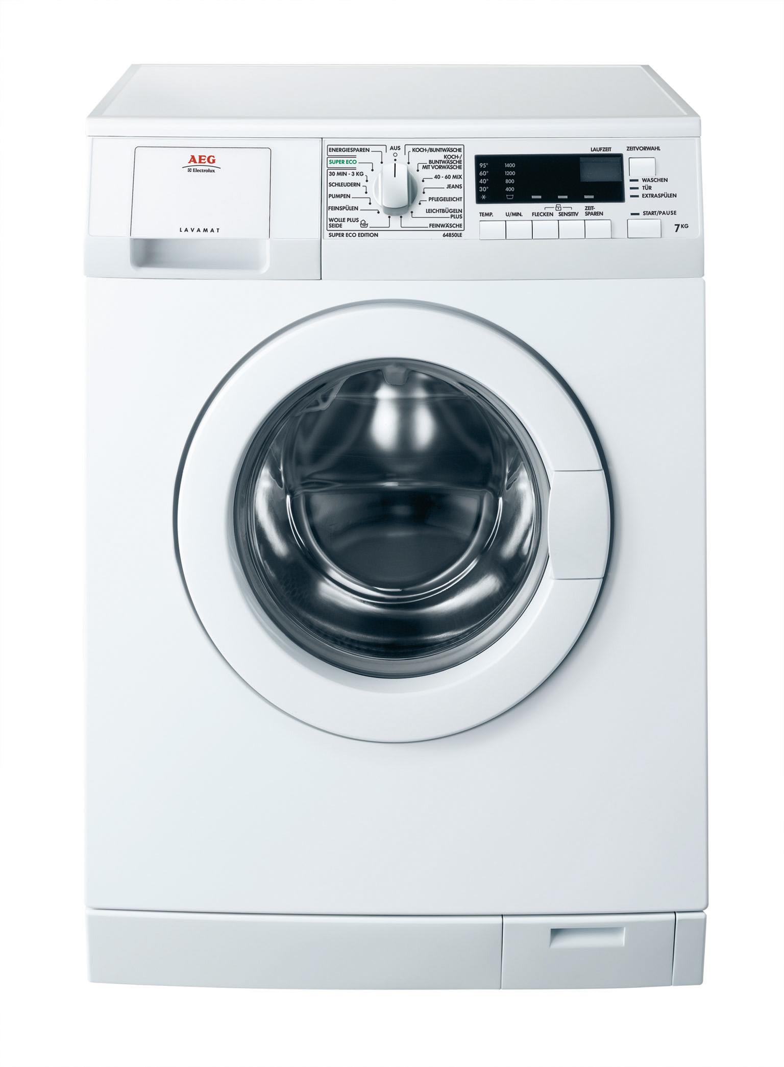 Washing Machine Washing Machine Questions