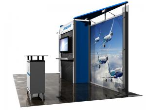 ECO-2044 Sustainable Tradeshow Display -- Image 2