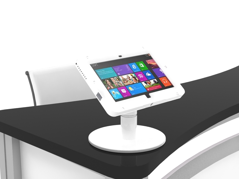Display Search Mod 1371m Rotating Surface Stand Ipad
